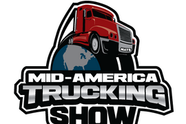 Mid-America Trucking Show Kicks Off End of March