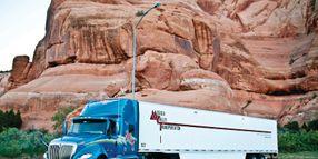 Mesilla Valley to Use SmartDrive on 1,300 Trucks