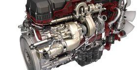 Mack: New Powertrain Products Save Fuel, Cut Emissions