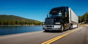 Mack Launches Wireless Software Updates