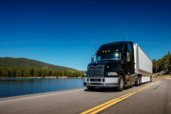 Mack Launches Wireless Software Updates