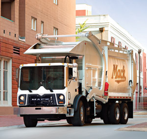 Mack to Hold Driving Skills Safety Challenge This Week