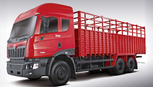 Earlier this year, Mahindra Navistar rolled out of its 5,000th truck from its plant at Chakan in Maharashtra.