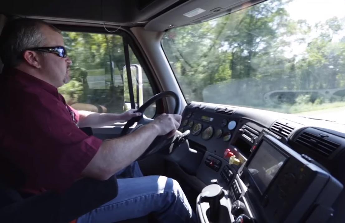 Maverick Offers Bonus For Experienced Drivers
