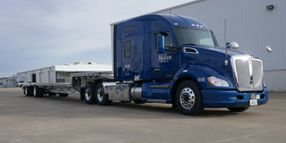 Melton Truck Lines Hikes Company Driver Pay