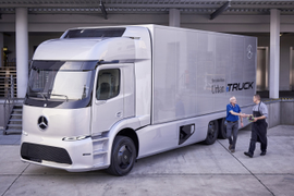 Will Future Tech Have a Domino Effect on Fleets?