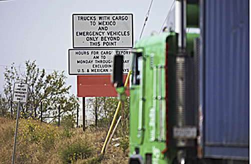 FMCSA Seeking Comments on Another Participant in Cross-Border Program