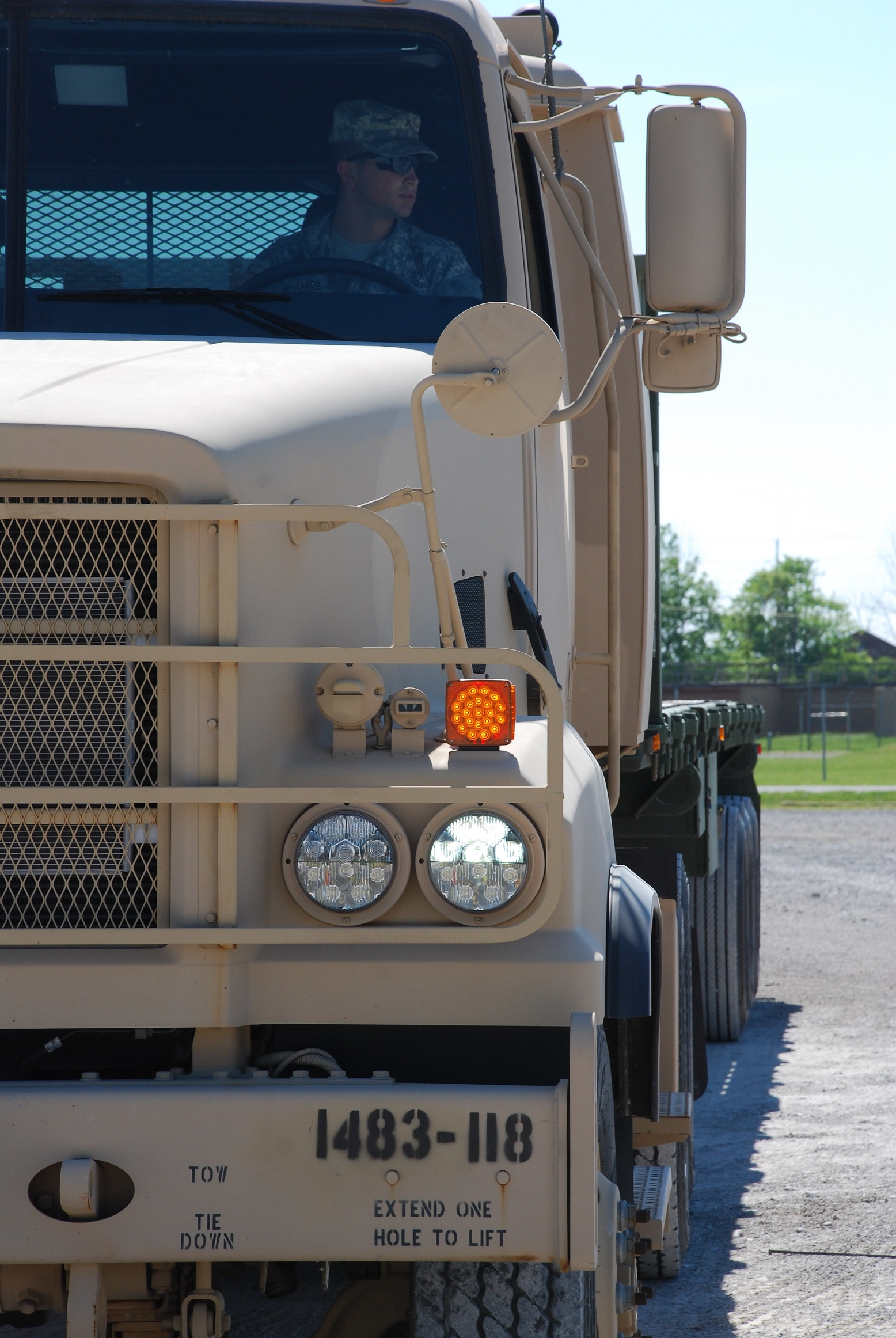 FMCSA Proposes Younger Driver Pilot Program for Former Military
