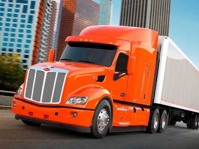 Class 8 Truck Orders Near 2-Year Lows in August