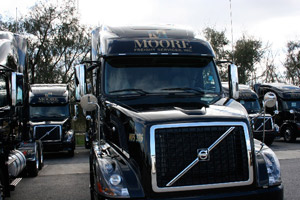 Customers of MFS and GL now have the option of transporting goods to Mexico.