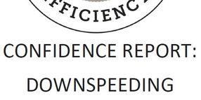 NACFE Shows Downspeeding Good for 2-3% Fuel Savings