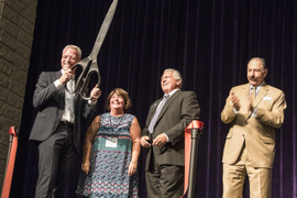 Organizers Pronounce Inaugural NACV Show Success, Plan for 2019