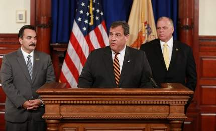 New Jersey to Hike Diesel Fuel Tax by 27 Cents