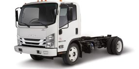 Isuzu Starts Production on 2015, 2016 N-Series Diesels