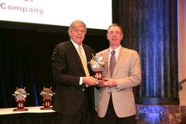 Private Carriers Honor Fleet Executives, Companies for Excellence
