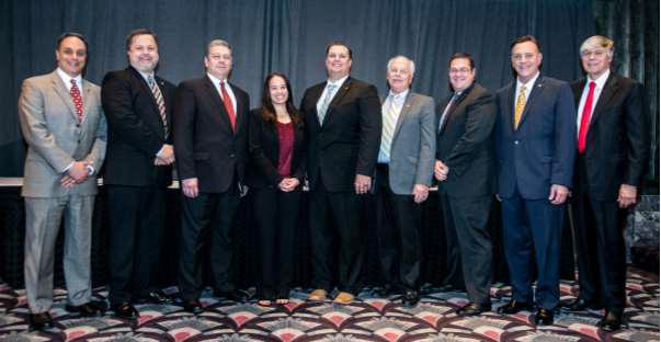 NPTC Awards Fleet and Driver Honors