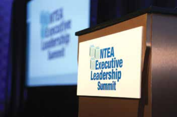 NTEA Summit Offers Solutions for Industry Leaders