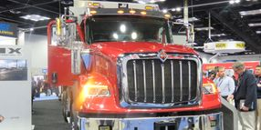 House Bill Would Repeal Heavy-Truck Federal Excise Tax