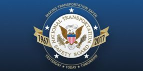 NTSB Issues Safety Recommendations on Propane Tankers