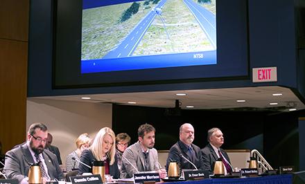 NTSB: Trucker's Use of Synthetic Marijuana Caused Fatal Crash