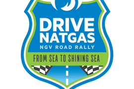 Second Annual Natural Gas Road Rally Planned