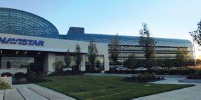 Navistar: Integrated Engineering, Development Functions Working Well