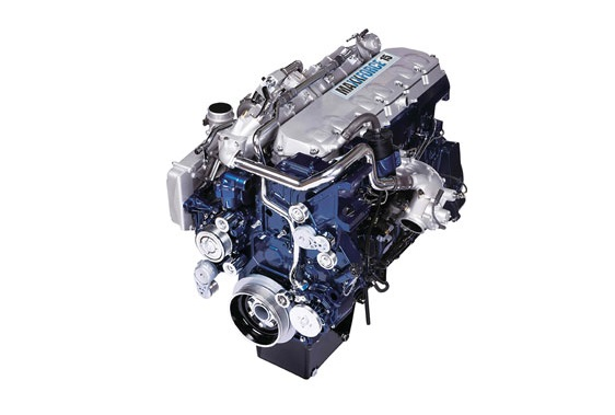EPA Sues Navistar, Says Some Engines Were Illegal