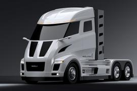 Wabco Invests $10 Million in Nikola Motor Company
