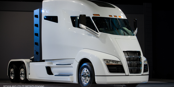 Nikola spent 12 months considering 30 site locations in nine states, before settling on Buckeye,...