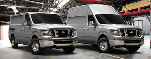 The Canton facility, originally opened in 2003, underwent a two-year, $118 million expansion to accommodate production of the new Nissan NV.