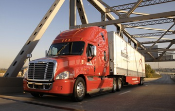 Nussbaum Gives Drivers 6% Pay Increase