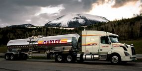 Oakley Transport to Equip Bendix Safety Systems on 300 Trucks