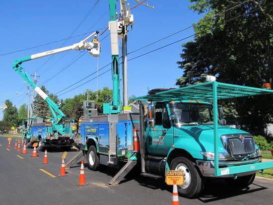 DOE Grant Will Help Deploy 120 Plug-in Hybrid Work Trucks
