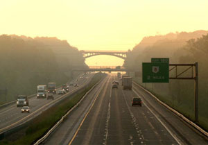 Ohio Governor Decides Not to Privatize Turnpike