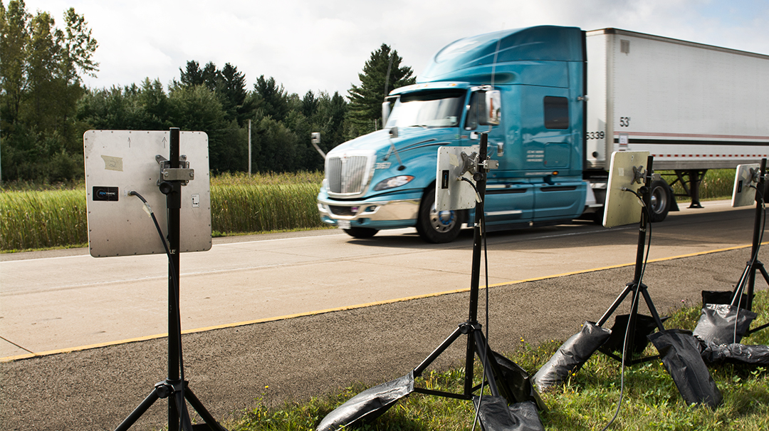 PIT Group Studies Effectiveness of Driver Training