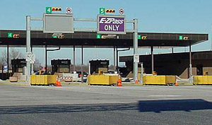 This is the first time E-ZPass users, which make up almost two-thirds of Turnpike travelers, will pay lower tolls than cash customers on the Turnpike since the system was launched.