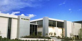 Penske Adds Standard Tech, Safety System to Rental Fleet