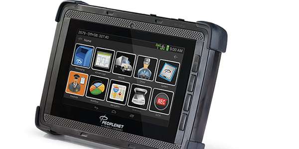 PeopleNet has issued an advisory on the need for an AOBRD waiver of the ELD rule for its...