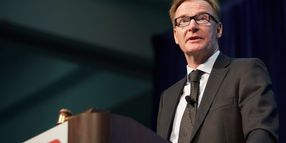Technology's Promise Paying Off, Says Volvo Group CEO