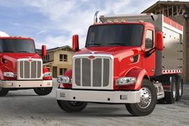 Peterbilt Hits Million-Truck Milestone