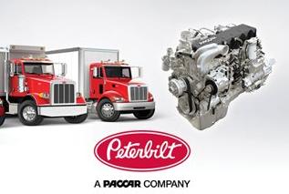 Peterbilt, Paccar Offer New Truck Warranties