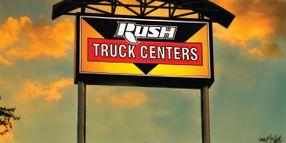 Rush Enterprises Reports Record Profit, Revenue