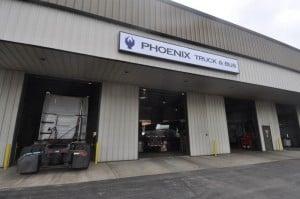 Phoenix Truck and Bus is New Vipar Stockholder