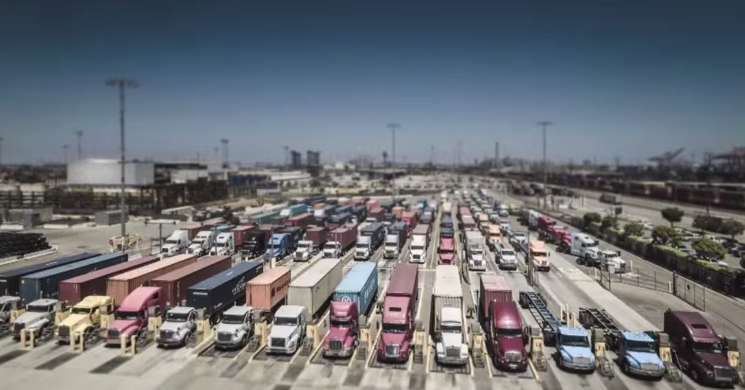 Southern California Ports to Adopt Appointment System