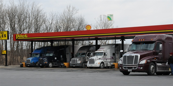 In 2012, the FBI alleged that Pilot Flying J defrauded as many as 5,500 customers of more than...