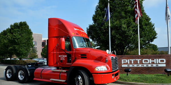The expanded use of CNG-powered trucks has helped Pitt Ohio reduce both its carbon footprint and...
