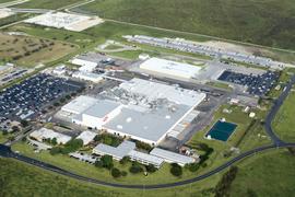 Peterbilt Sets Dealer Growth Record, Completes Denton Plant Expansion