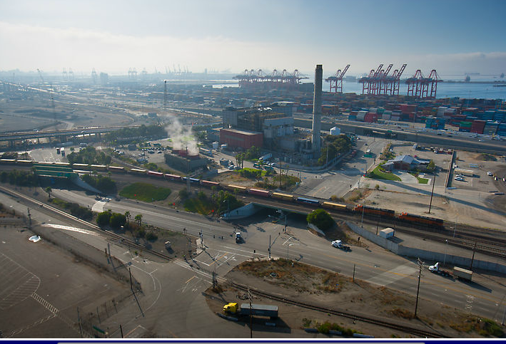 L.A. May Ban Port Companies that Misclassify Drivers