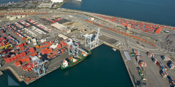 Clean Energy will provide specialized clean fuel programs for the Ports of Los Angeles and Long...