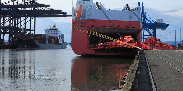 Independent truck drivers at the Port of Tacoma say that regulations requiring new, clearner...